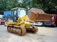 2002 Caterpillar 953 C CRAWLER
