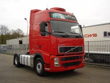 Used 2008 Volvo FH13