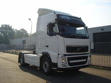 2011 Volvo FH13-500