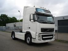 2012 Volvo FH13-500