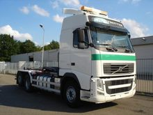 2009 Volvo FH13-440