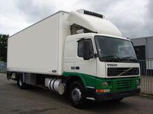 Used 2001 Volvo FM7-