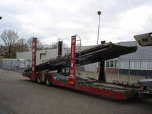 Used 2006 Rolfo SEMI