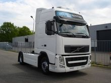 2011 Volvo FH13-460
