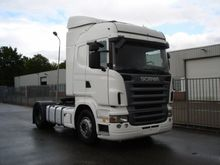 Used 2009 Scania R44