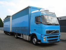2006 Volvo FH12-440