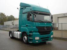 Used 2009 Mercedes-B