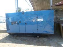 Used 2008 SDMO V350U
