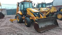 Used 2013 JCB 3C in