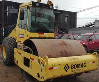 2013 BOMAG BW211D-40