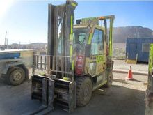 2008 HYSTER H110FT