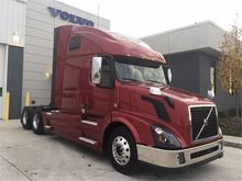 Used 2016 VOLVO VNL6