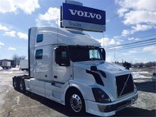 Used 2014 VOLVO VNL6