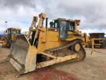 2002 CATERPILLAR D7R II