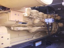 2007 CATERPILLAR 3512B