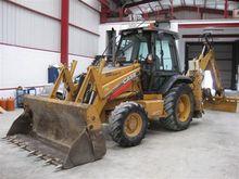 Used 2003 CASE 580 M
