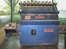 RES Frequency Gluer