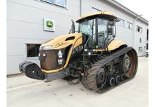 Used 2007 Cat Challe