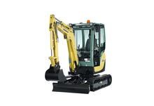 Used Yanmar SV16 in