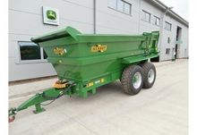 Used 2016 Herbst 15T