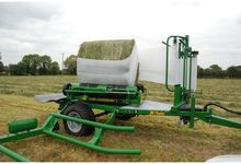 Used McHale 991HS in