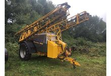 2007 Chafer Guardian