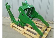 Used Stemplinger Fro