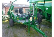 Used McHale 991BC in
