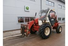 Used Manitou MT 425