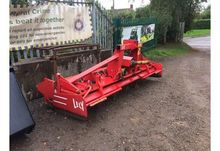 Used 1999 Lely Rotte