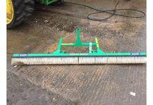 GreenTek 8' Greens Brush