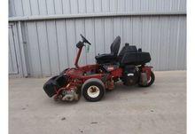 Toro 3150 Greens Mower