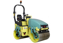 Used Ammann ARX26 in