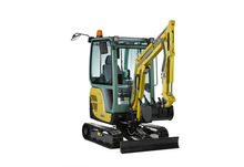 Used Yanmar SV18 in
