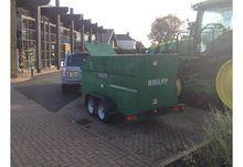 Bailey Fuel Bowser