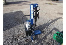 Used Oxdale PTO 400