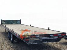Used Donahue Trailers for sale  John Deere equipment & more