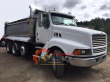 Used Steerable Lift Axle for sale  Peterbilt equipment & more   Machinio