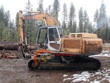 Used Excavators for sale in Oregon, USA | Machinio