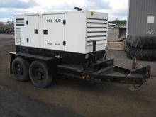 Atlas Copco QAS 78JD Generator