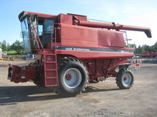 Used Case IH 1680 Co