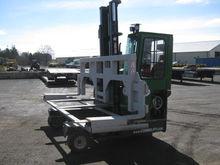 Comb-Lift CL20080 Forklift