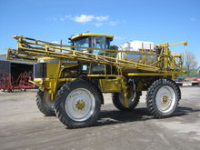 Ag Chem Rogator 1254 Sprayer
