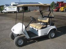 Ez-Go TXT Golf Cart