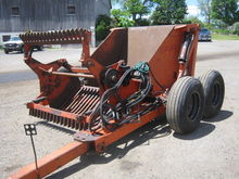 Riteway RR800 Rock Picker