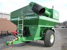 EZ Trail 500 Grain Cart
