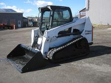 Bobcat T630 Skidsteer