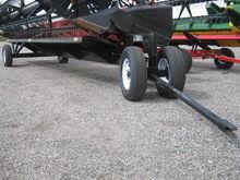 American 425 Header Cart