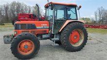 Used 2002 KUBOTA M12