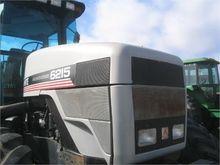 1995 AGCO WHITE 6215